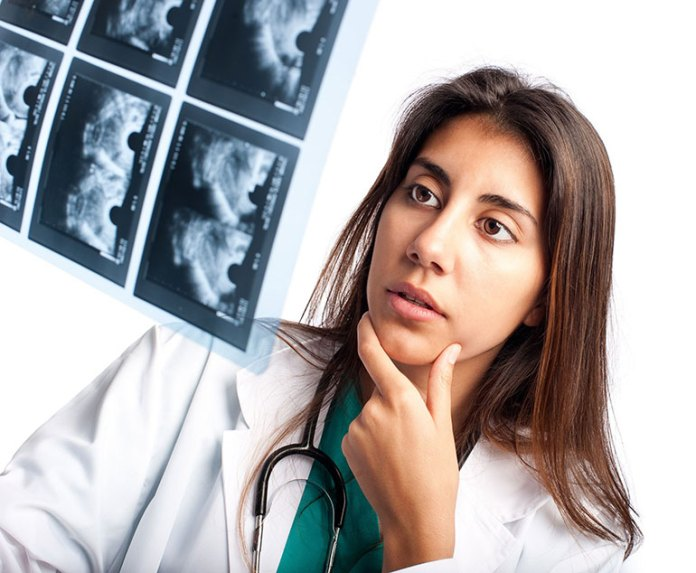 Mammogram: 10 Medical Tests Every Woman Undergo