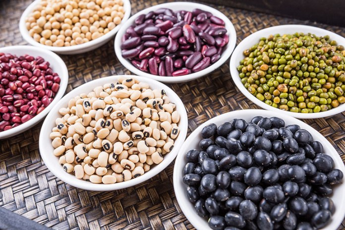 Beans: 10 Foods You Should Avoid Giving Your Baby