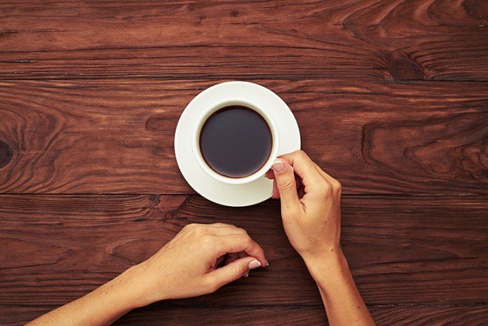 Black Coffee: 10 Ways To Get Rid Of Chest Congestion Naturally