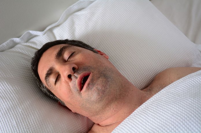 Sleep Apnea: 10 Diseases That Can Make You Extremely Tired