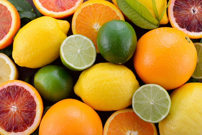 Citrus Fruits: 10 Foods You Should Avoid Giving Your Baby