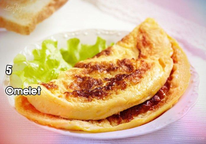 5-omelet