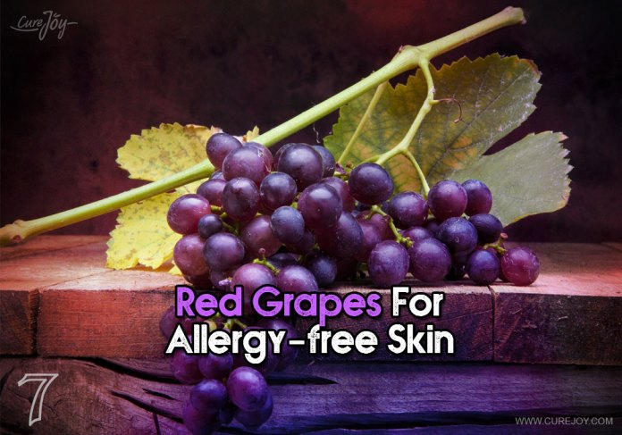 7-red-grapes-for