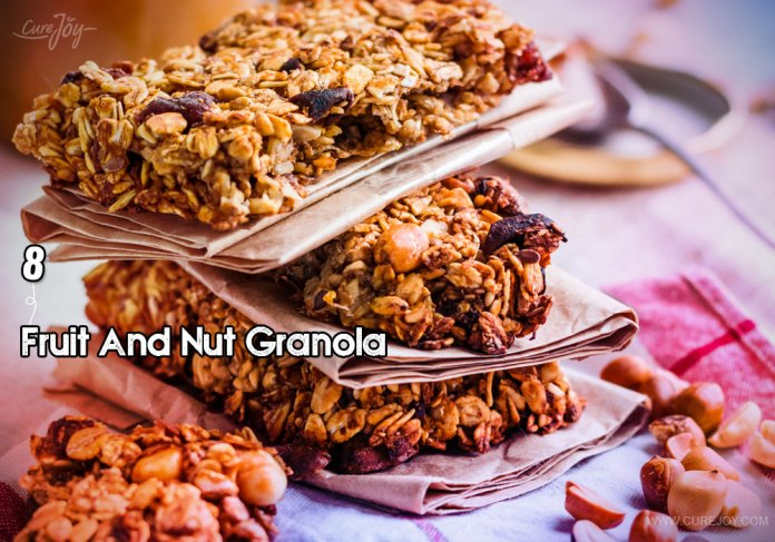 8-fruit-and-nut-granola