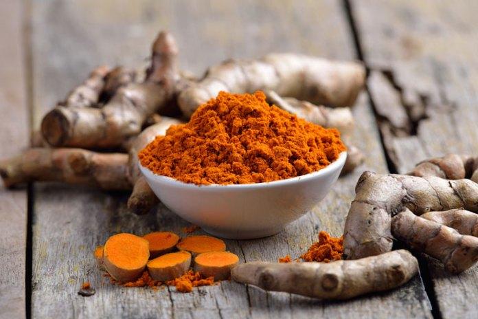 turmeric: herbs for diabetes
