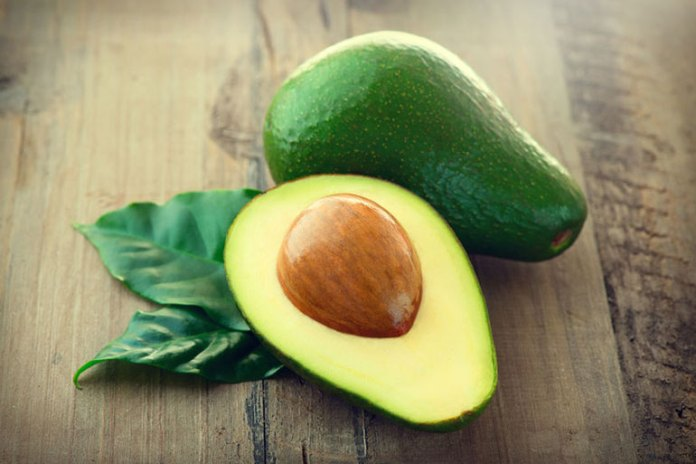 Avocado :Home Remedies For Split Ends