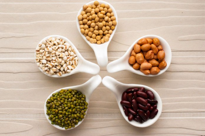 Beans And Legumes: Foods That Increase Your HDL Levels