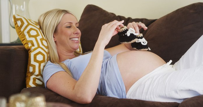 talk-to-your-baby:6 Smart Habits During Pregnancy To Make A Clever Baby