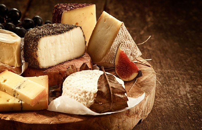 cholesterol-levels: What cheese does to your body