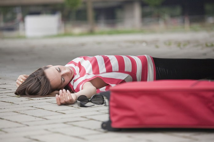 Unconscious: First Aid: What Everybody Needs To Know