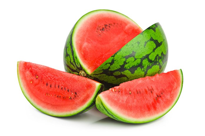 The Watermelon Diet: New Year, New You! Cleansing Diet To Start Your Year