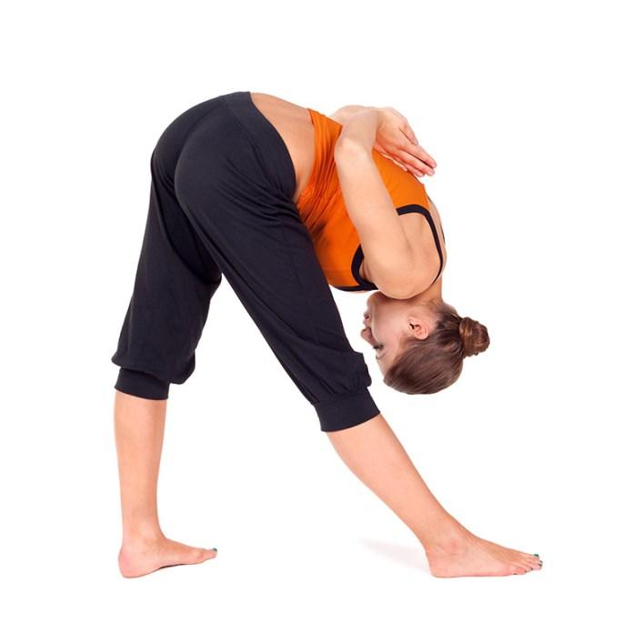Parsvottanasana: Chakra Detoxification Practices For The Mind, Body, And Spirit