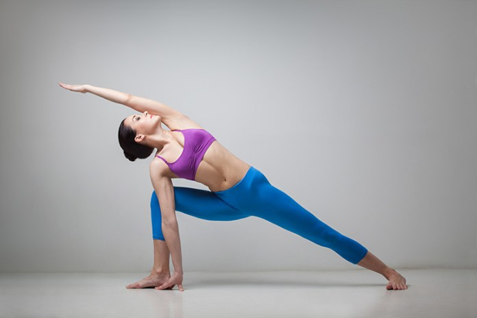 Parsvakonasana: Chakra Detoxification Practices For The Mind, Body, And Spirit
