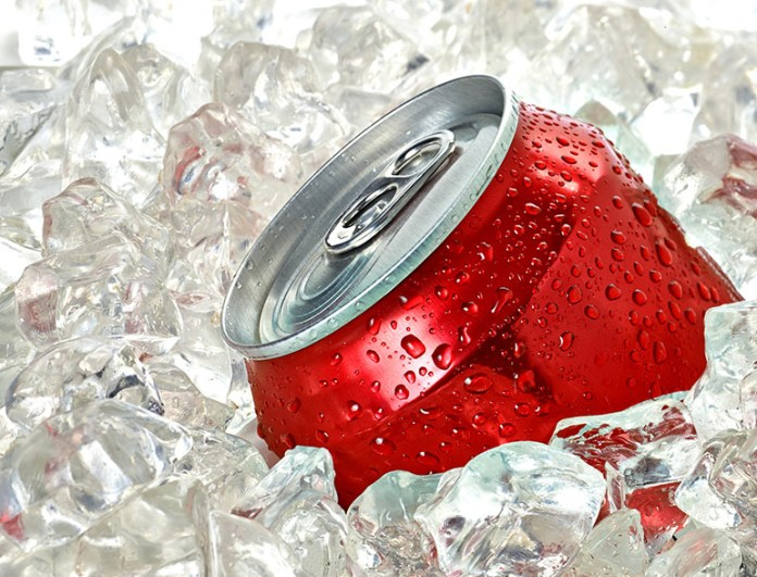 Soda: Acid Reflux? Here Are 10 Foods You Should Avoid