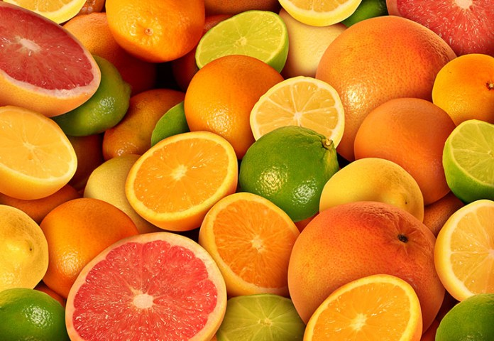 Citrus Fruits: Acid Reflux? Here Are 10 Foods You Should Avoid