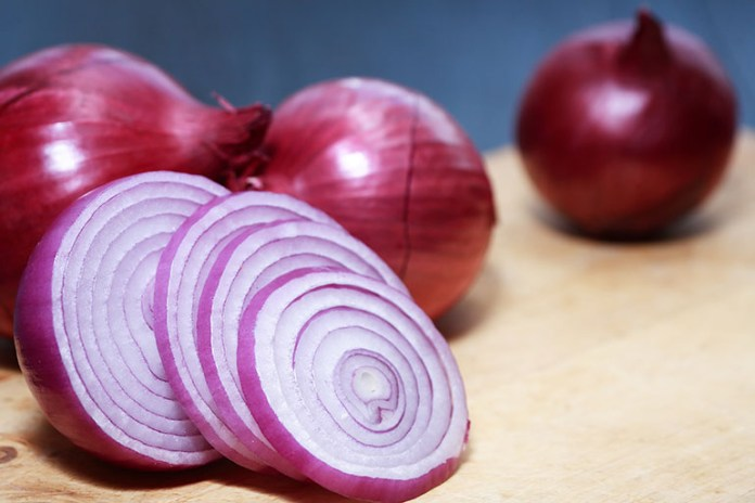 Onions: Acid Reflux? Here Are 10 Foods You Should Avoid