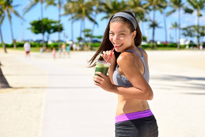 The Juice Diet: New Year, New You! Cleansing Diet To Start Your Year