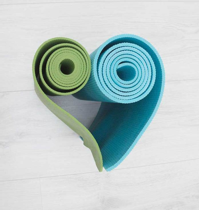 8 Essential Yoga Books for Beginners