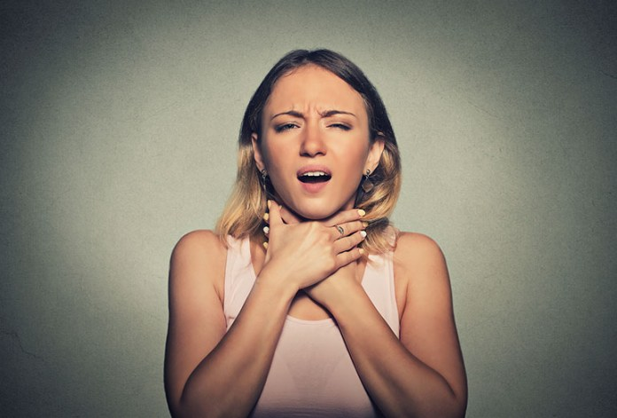 Choking: First Aid: What Everybody Needs To Know