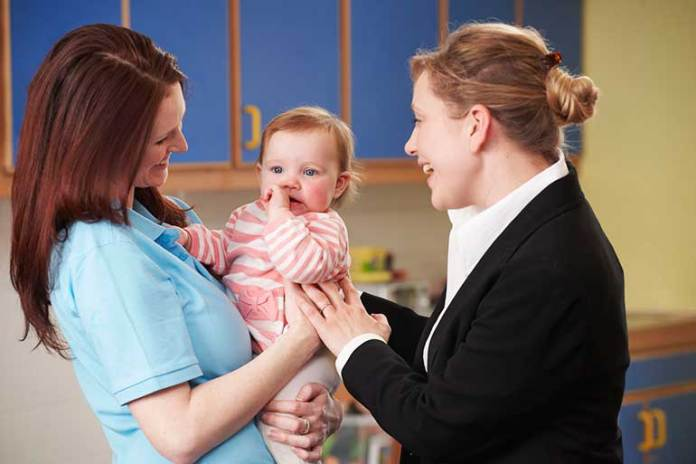 quality-child-care:Ways New Moms Can Balance Work And Family