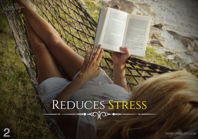 2-reduces-stress