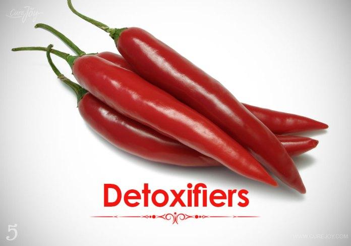 5-detoxifiers