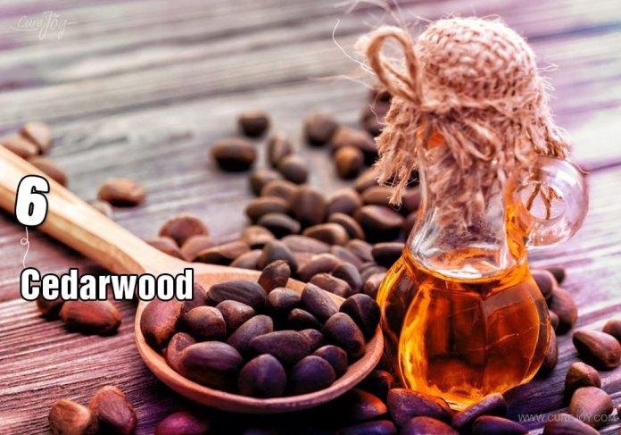 6-cedarwood