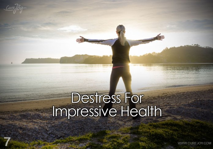 7-destress-for