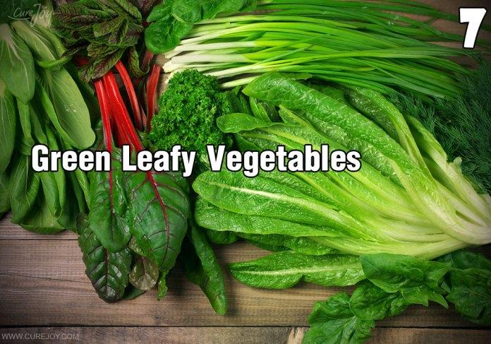 7-green-leafy-vegetables