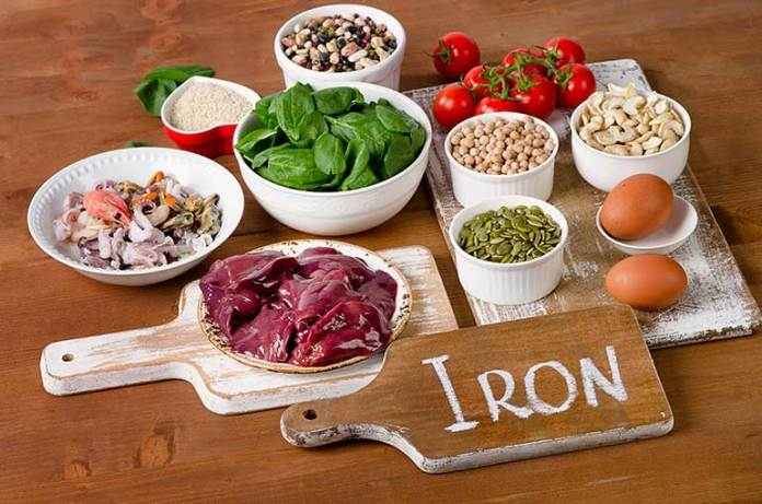 how-to-add-more-iron-in-my-diet: Iron and Pregnancy: Everything You Need To Know