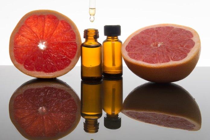 Grapefruit Oil:Best Combination Oils For Avocado Oil