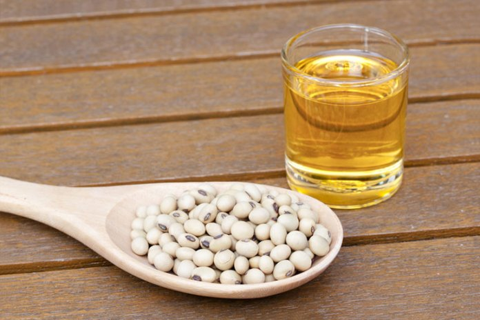 Soybean Oil:Best Combination Oils For Avocado Oil