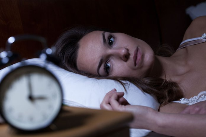 Sleep Problems: 12 Symptoms Of Anxiety Disorder