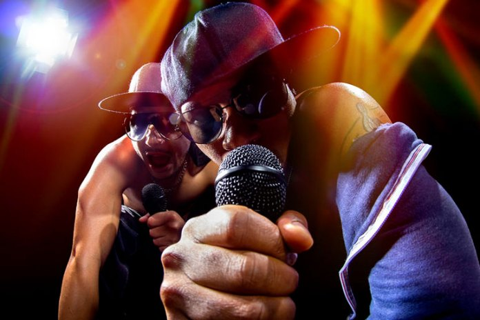 Rap And Hip Hop :10 Music Genres That Can Make Your Mood