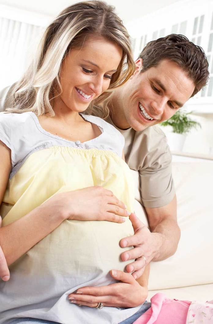 Your Baby May Not Poop In The Womb:13 Surprising Pregnancy Facts That All Dads Should Know