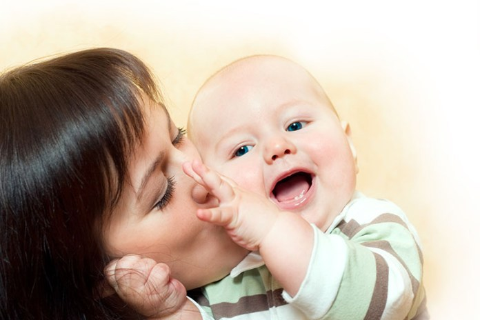 Unconditional Love: 7 Ways Motherhood Benefits Your Mental Health