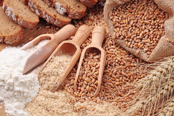 Whole grains: Top 10 Energy Boosting Superfoods During Pregnancy