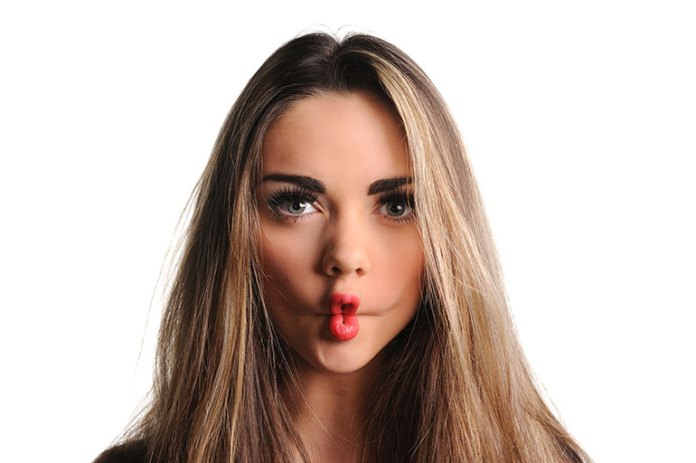 Do Lip Exercises: 9 Tips To Get The Perfect Pout