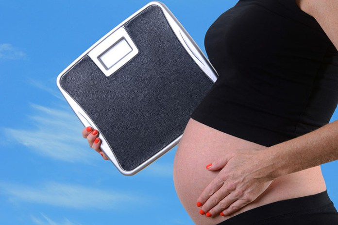 Pregnancy weight: Top 10 Reasons For Moms To Exercise During Pregnancy
