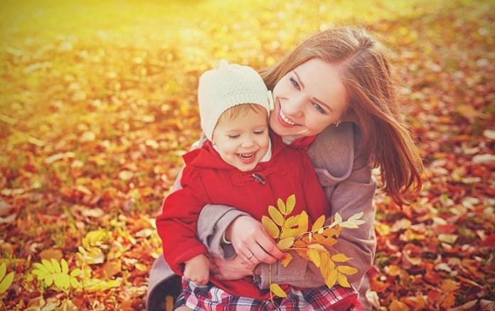 Motherhood: 7 Ways Motherhood Benefits Your Mental Health