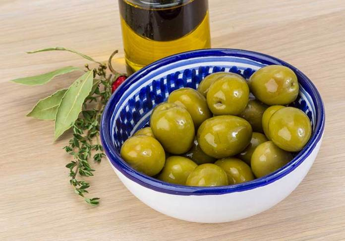 Cancer Protection: 9 Reasons Why Olives Are Good For You