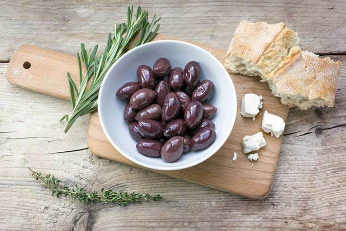 Immune System Boost: 9 Reasons Why Olives Are Good For You