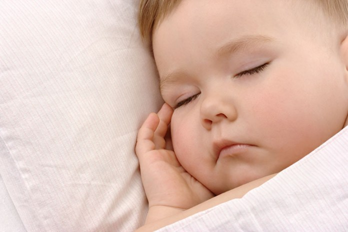 Baby Napping: 5 Tips To Help Your Child Nap Better During The Day