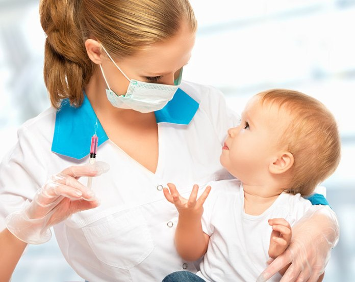 Too Many Vaccines Weaken The Baby's Immune System:Top 7 Vaccination Myths And Facts For Every Parent