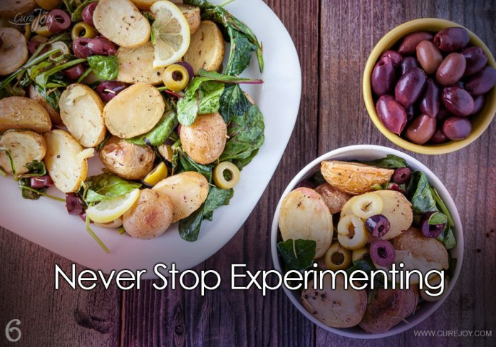 6-never-stop-experimenting