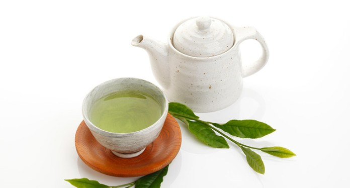 Green Tea Natural Supplements For Weight Loss