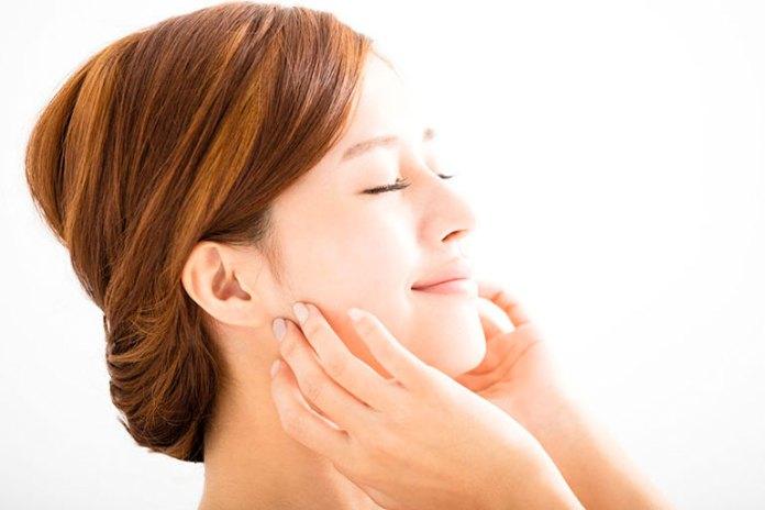 Marula oil for skin