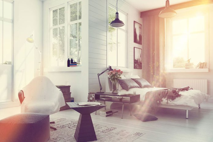 7 Steps To Create The Perfect Holistic Home