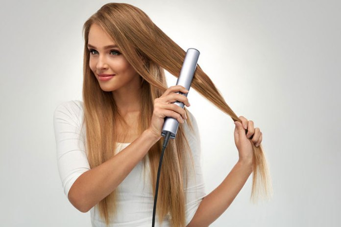 Avoid Heat For Thicker And Longer Hair