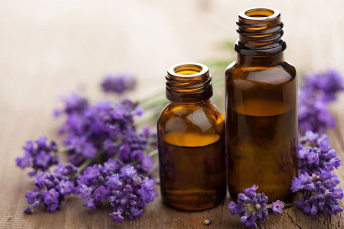 Consider lavender essential oil for nausea